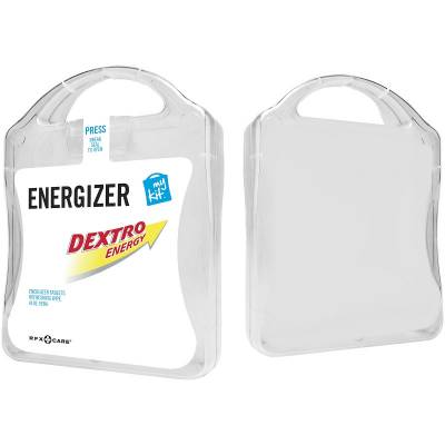 MyKit Energizer-weiß
