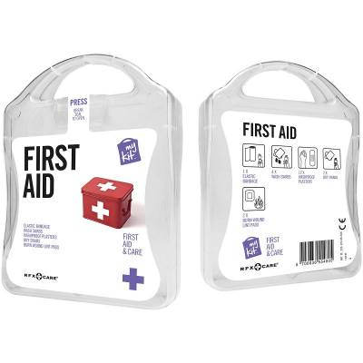 MyKit Erste-Hilfe Set-weiß