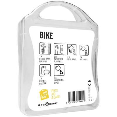 MyKit Fahrrad-weiß