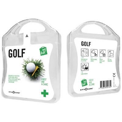MyKit Golf-weiß