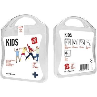 MyKit Kids-weiß
