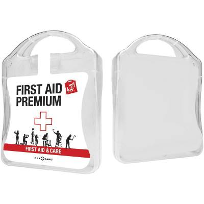 MyKit M Erste-Hilfe Premium-weiß