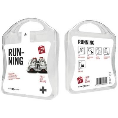 MyKit Running