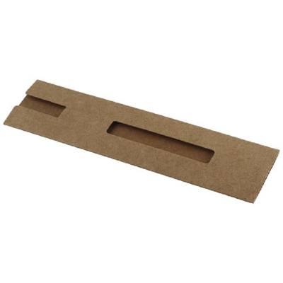 Nador Stifthülle aus Karton