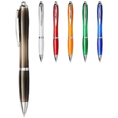 Nash Kugelschreiber aus recyceltem PET-Kunststoff