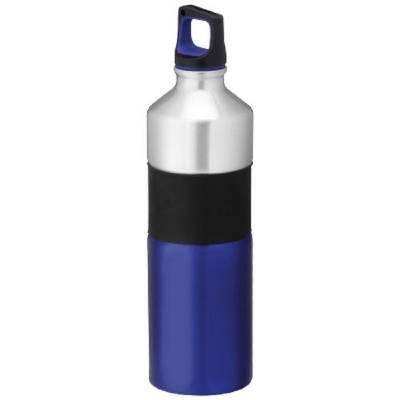 Nassau Flasche-blau