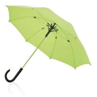 Neon 23 Zoll Regenschirm - grün