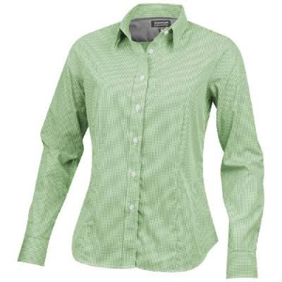 Slazenger Net Damen Langarm Bluse