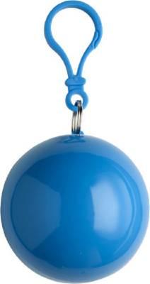 Notfall-Poncho Saldus-blau(hellblau)-one size