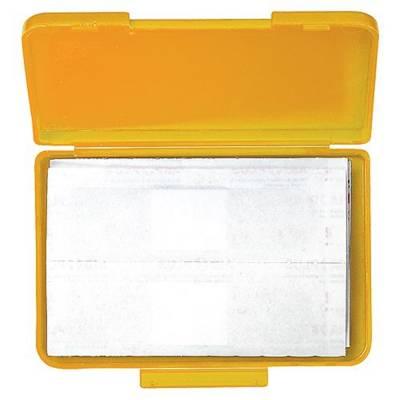 Notfall-Set Pflaster Box - neonorange