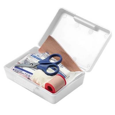 Notfallset Box, klein