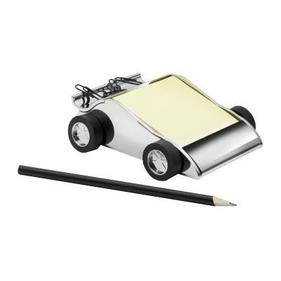 Notizzettelhalter mit Bleistift VIZELA
