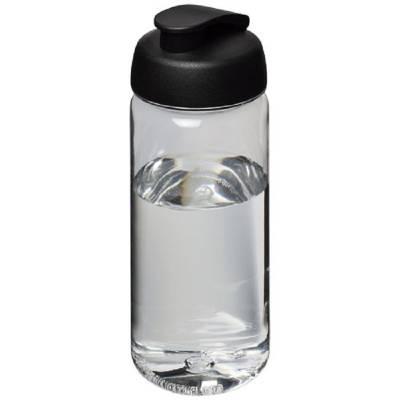 Octave Tritan  ™ 600 ml Sportflasche mit Klappdeckel
