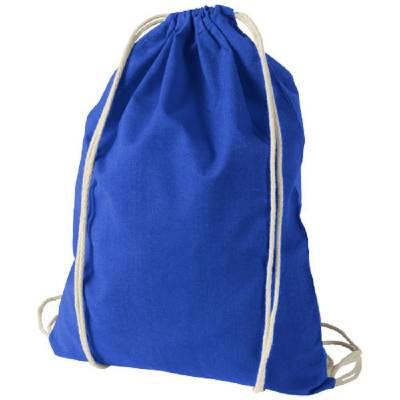 Oregon Premium Sportbeutel-blau(royalblau)