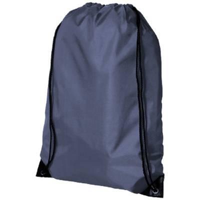 Oriole Premium Sportbeutel-blau(navyblau)