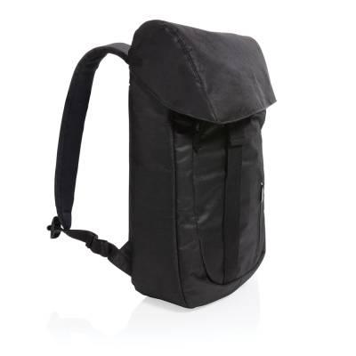 Osaka Rucksack-schwarz