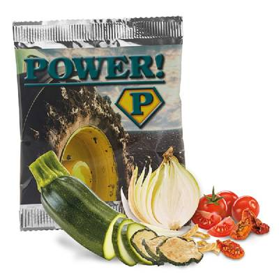PÄX Knusper-Gemüse-Mix