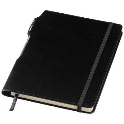 Panama Notizbuch und Stift
