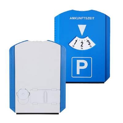 Parkscheibe Display-Cleaner