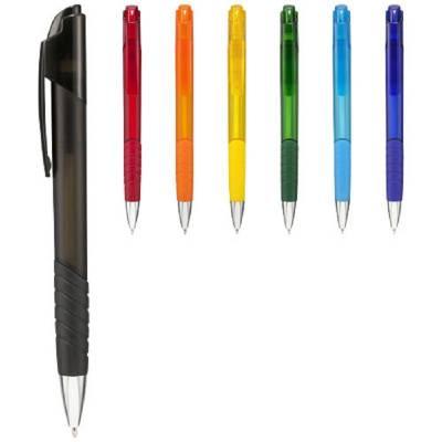 Parral Kugelschreiber-blau(dunkelblau)-schwarze Mine
