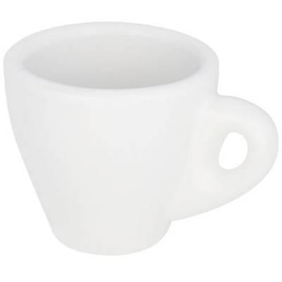 Perk weiße Espresso-Tasse