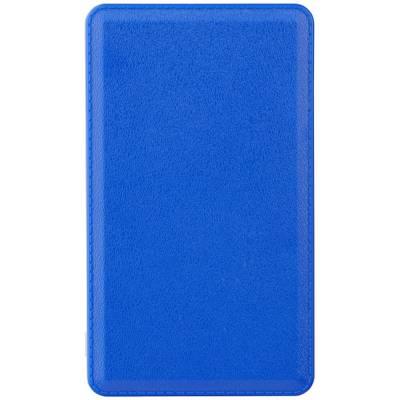 Phase kabellose Powerbank-blau(royalblau)-3000 mAh