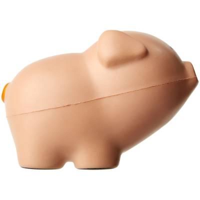 Pierce Antistress Schwein-rosa
