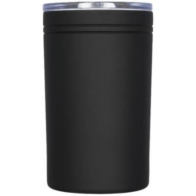 Pika Vakuum Isolierbecher-schwarz