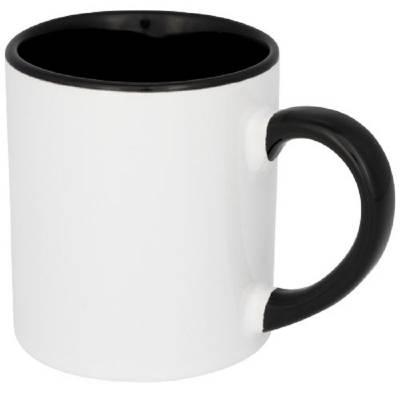 Pixi Mini-Farb-Pop-Tasse-schwarz