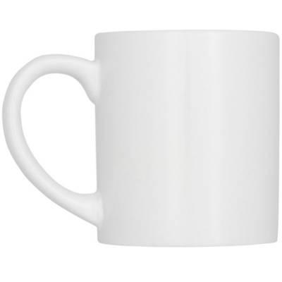 Pixi Mini-Keramiktasse-weiß