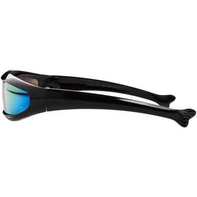 Planga Sonnenbrille-schwarz