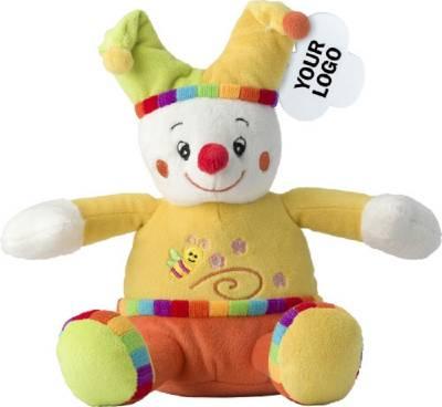 Plüsch-Clown Arne