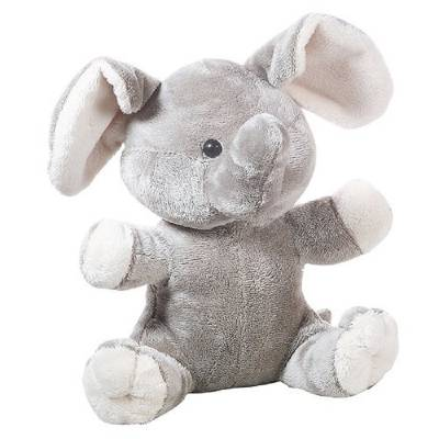 Plüschtier Elefant Emil groß