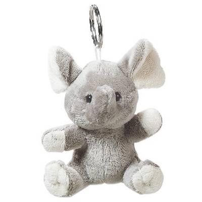 Plüschtier Elefant Emil klein