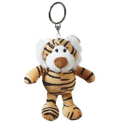 Plüschtier Tiger Bruno klein