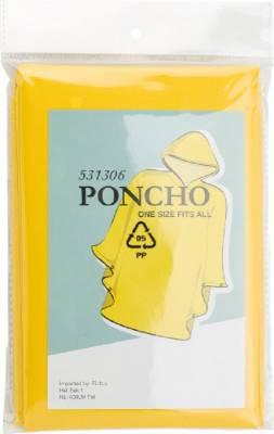 Poncho Wet
