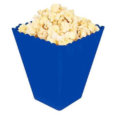 Popcornschale Hollywood-blau(standard)