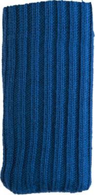 Powerbank Sölden mit Handwärmer-Funktion-blau-1800 mAh