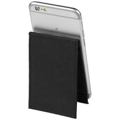Premium RFID-Telefontasche mit Ständer