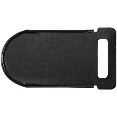 Privy Aluminium-Kamerablocker-schwarz