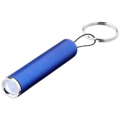 Pull Tastenleuchte mit aufleuchtendem Logo-blau(royalblau)