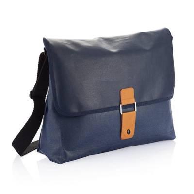 Pure Messenger Tasche