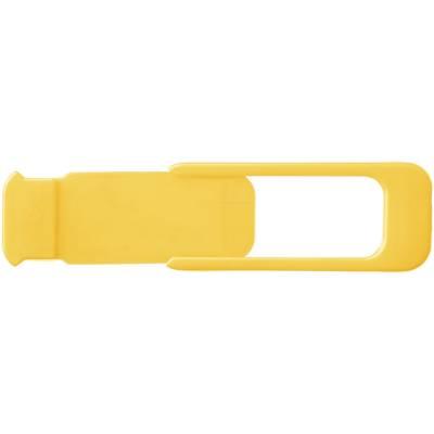 Push Privacy Kameraabdeckung-gelb