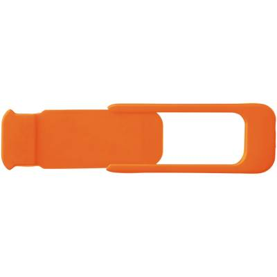 Push Privacy Kameraabdeckung-orange