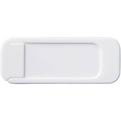 Push Privacy Kameraabdeckung-weiß