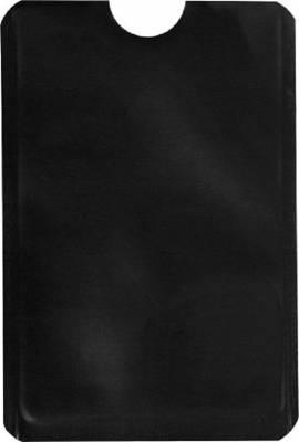 RFID Kartenhalter Check-schwarz