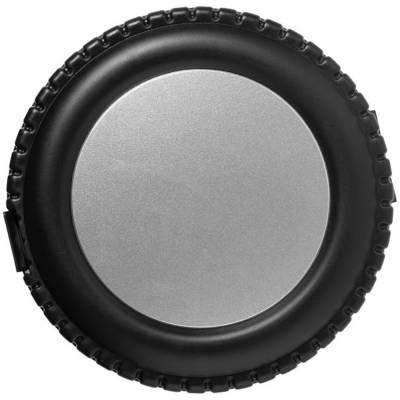 Rage 25 teiliges Werkzeugset in Reifenform-schwarz