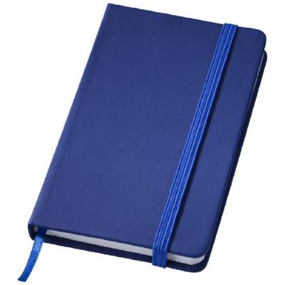 Rainbow Notizbuch S-blau(dunkelblau)