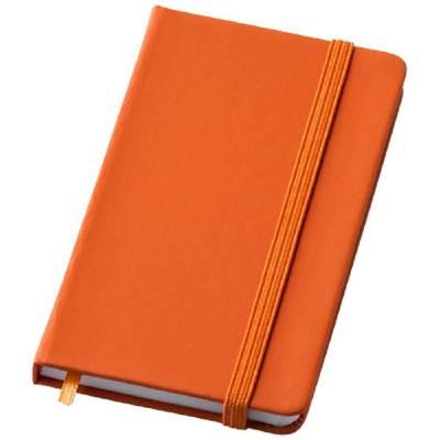 Rainbow Notizbuch S - orange