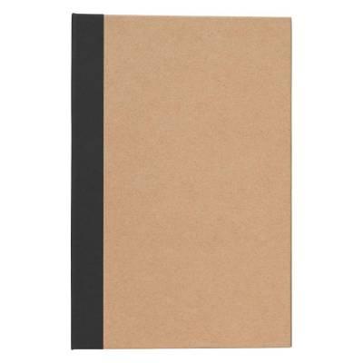 Ranger Schreibmappe und Stift-schwarz